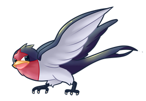 #4 Taillow