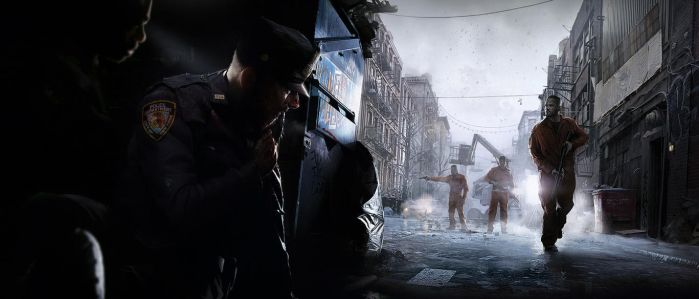 The Division by Auguy
