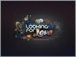 Looking for Love by megamars