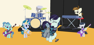 Countess Coloratura sings Sweet Child O Mine by FreshlyBaked2014