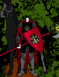 Militus Betus: Headless Horseman P101 AU (Updated) by ThePhantomUlisse