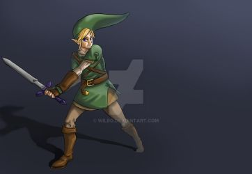 Link Action by wilbo