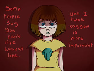 Fran Bow by LalaEX