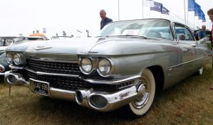 caddy 59 classic cars by Sceptre63