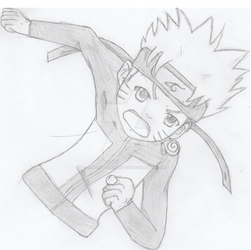 Naruto by I-Heart-Penguins-100