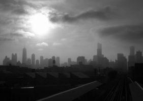 Chicago XIX by DanielJButler