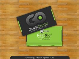 Business Card by XtrDesign