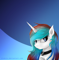 comission: oc Princess Clariosis by L1nkoln