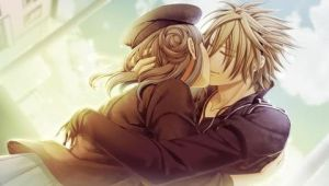 Toma-FinalKiss by khairii