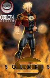 Solaris by odeloth