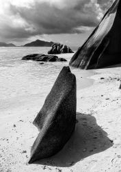 La Digue by cenevols