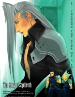 The Story of Sephiroth, Ch 5 by Angelus-Tenebrae