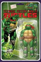 TMNT #62 Blindbox exclusive Raph by spidermanfan2099