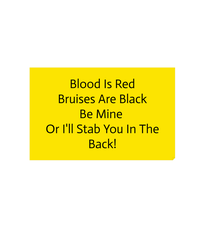 A Simple Poem by TheMackOfHorror