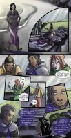 Chapter 9 Part III Page 6 by Kezhound