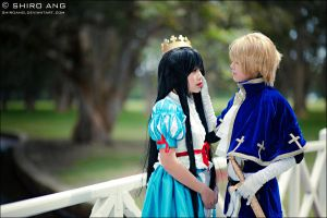 Marchen - Snow White - 08 by shiroang