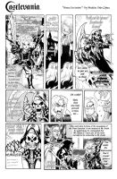 Castlevania SOTN Doujinshi ENG by MatiasSoto