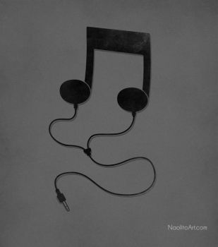 Music to my Ears by Naolito