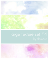 Large Texture Four. by flamora
