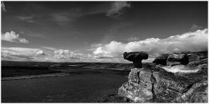 The Bannet Stane by Naifud
