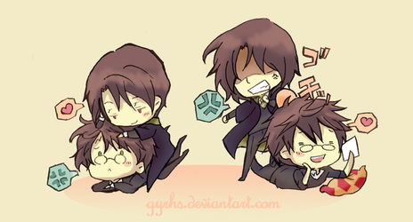 HP .:luv:. by GYRHS