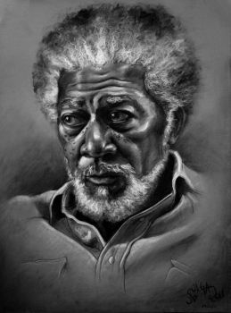 Freeman 2011 by OrgitaSucubita