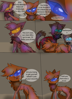 Star*Born page: 19 by S1lverwind