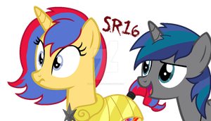 Is daddy mad by SuperRosey16