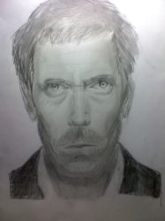 dr house 003 by hectorpoliwk24
