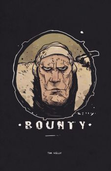 Bounty- cover by TimKelly