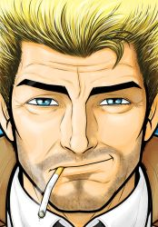 John Constantine by Thuddleston