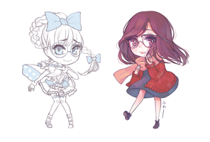 cheebs by fuwaffy