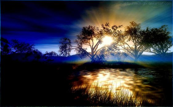 NatureManip by Mich-gfx