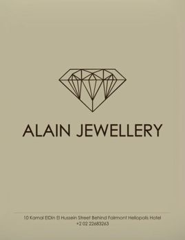Alain Jewellery by Egygo
