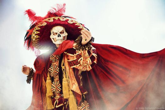 Masque of the Red Death by eatsleepbroadway