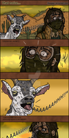 Wasteland 2: That Noice... by TeaGigs
