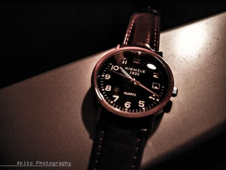 Kienzle 10:20 by AkitoPhotography