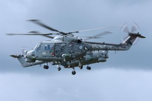 Royal Navy Black Cats by Daniel-Wales-Images