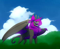 well this was nice.png by Dragon-Of-Wonder