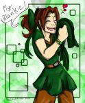 For Alice: Blankie by MidNight-Vixen