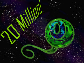 20 Million Strong! (JSE) by Timesepticeye133