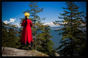 Naruto: Sage of the forest by Weatherstone