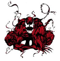 Carnage by LiliththeSilent