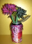 Cherry Coke Grows the Best by amycreates