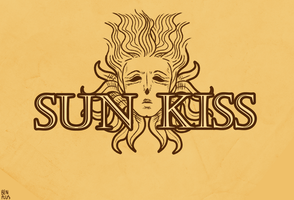 Sun Kiss by BenPlus