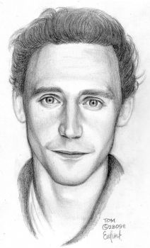 Tom by RedHoodWinked