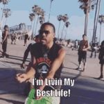 (Lil Duval)Living my best life by amoticanime