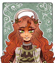 [ArtFight2018]: Luria by SimplyDefault