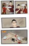 The Good Soldier Page 10 by lordhadrian