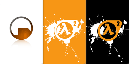 Half life iphone wallpaper pak by jakehosmer
